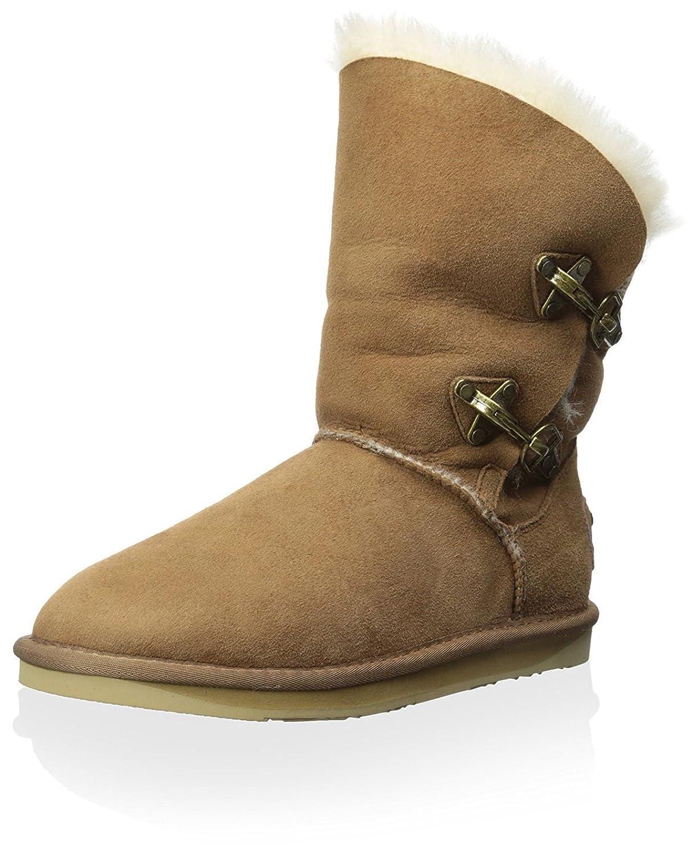 Australia Luxe Collective Women's Reneade Boot B0114MUYKS 36 M EU/5 M US|Chestnut