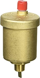 """Amtrol 701-C Float Type Hot Water Air Vent, 1/4"""""""