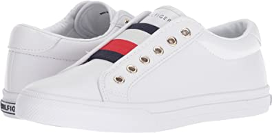 e09da3fb9 Tommy Hilfiger Women s Laven Navy 6 M US  Amazon.co.uk  Shoes   Bags