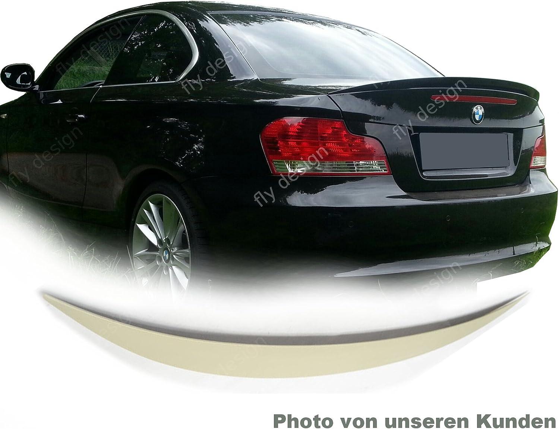 Car Tuning24 40751319 Wie Performance Und M3 1er E82 Heckspoiler HeckflÜgel Spoiler Type P Auto