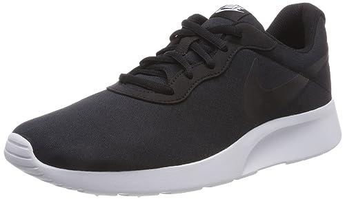 timeless design bcd06 a4c36 ... denmark nike tanjun scarpe da running uomo nero black black pure  platinum ad1e2 e4788 ...
