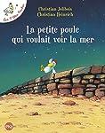 PETITE POULE QUI VOULAIT VOIR LA MER (LA) T.01
