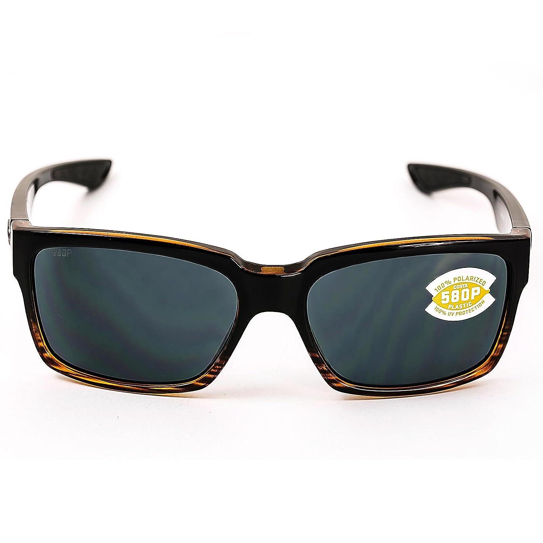 Costa Del Mar Playa - Gafas de Sol polarizadas: Amazon.es: Ropa y accesorios