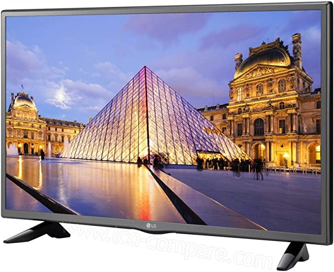LG - TV LED 32