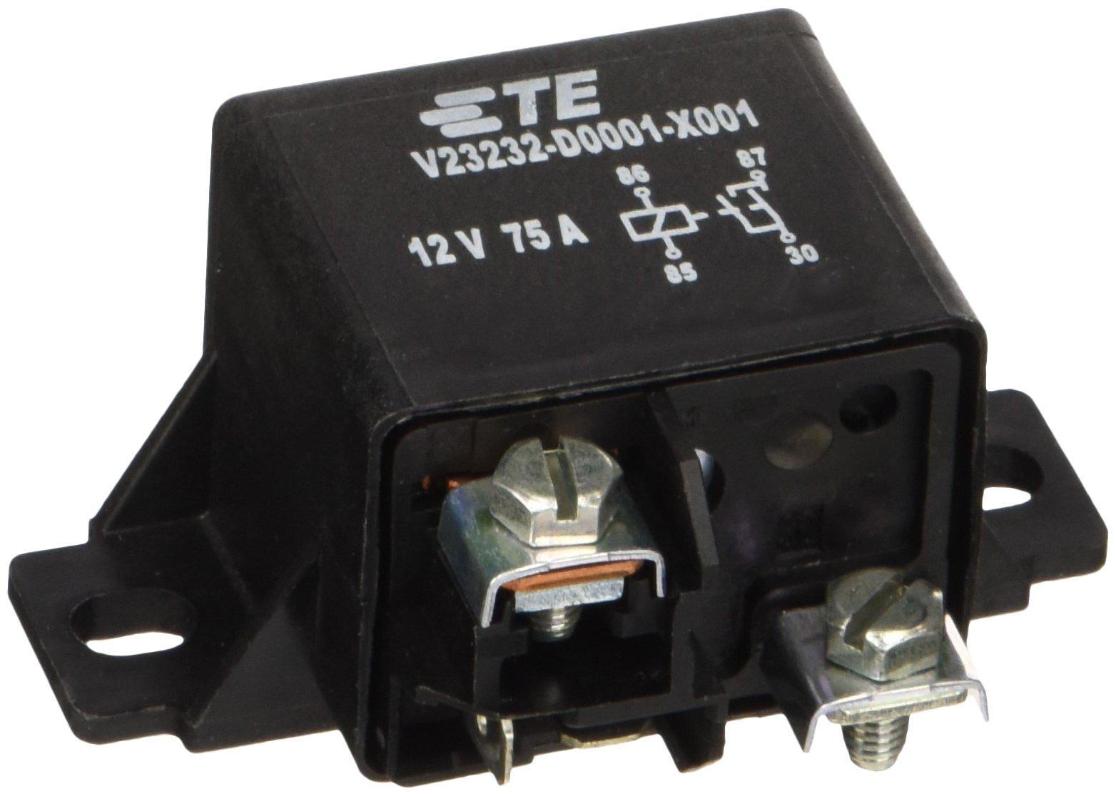 Dedenbear BAR 75-Amp High Power Relay by Dedenbear Products