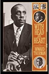 With Head and Heart: The Autobiography of Howard Thurman Paperback