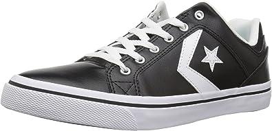 El Distrito Leather Low Top Sneaker
