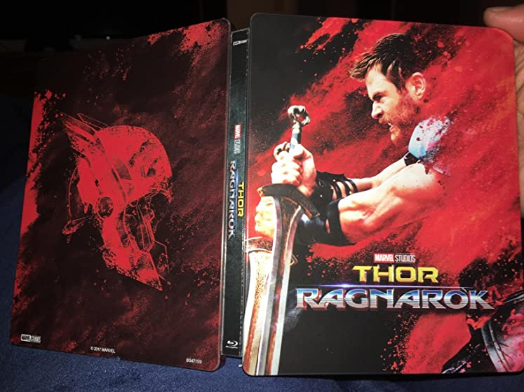 Thor: Ragnarok (Theatrical Version) Five Stars