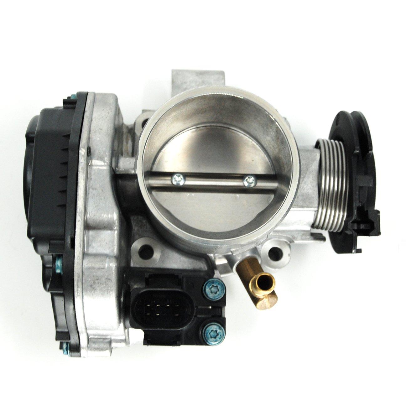 SKP 408237111018Z Throttle Body