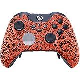 Elite 控制器(Xbox One) 3D Orange