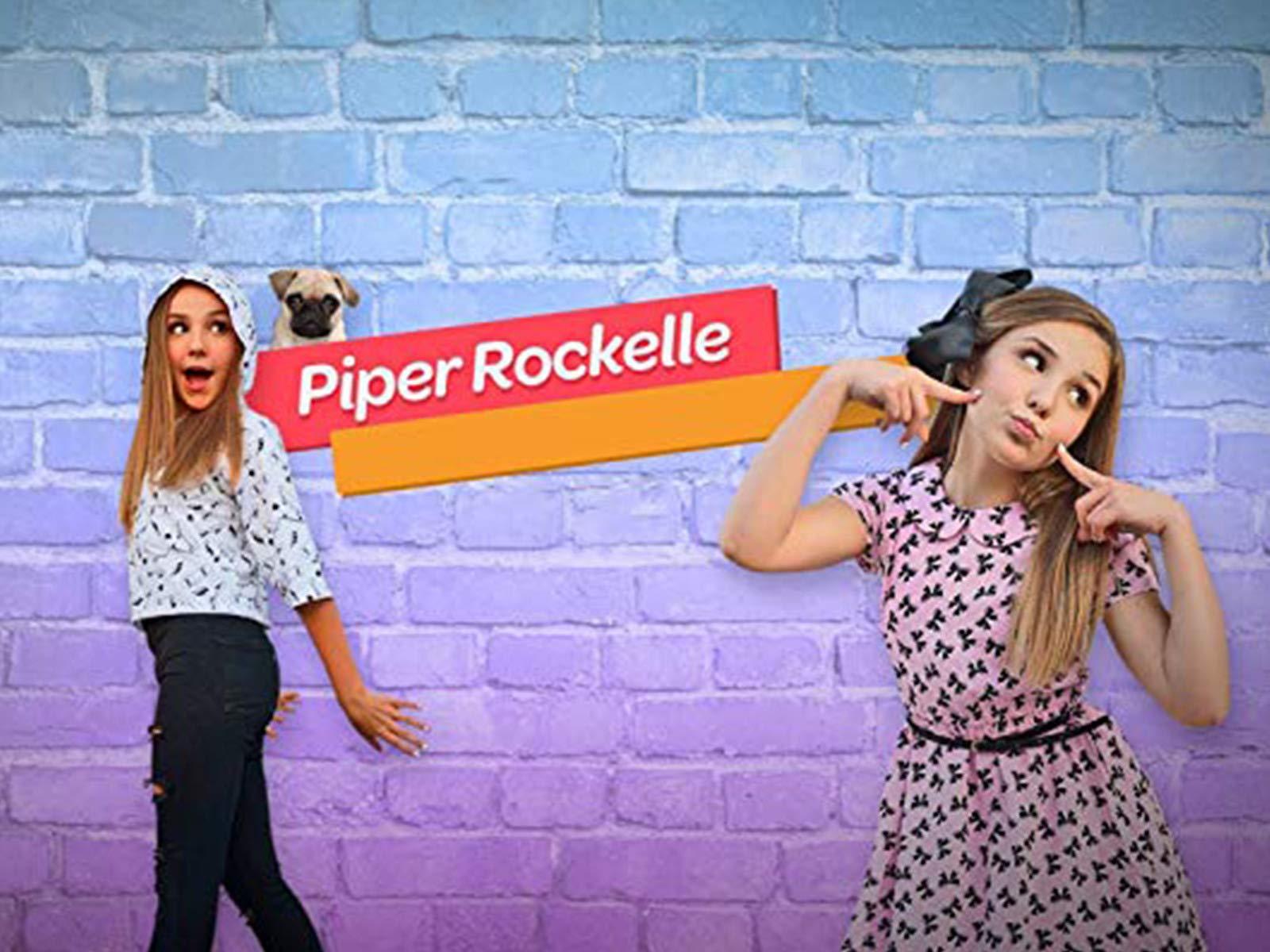 Piper Rockelle on Amazon Prime Video UK