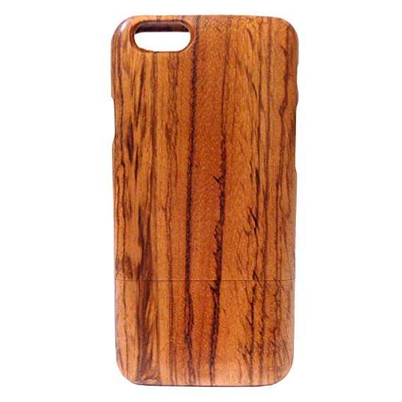 wooden case iphone 6