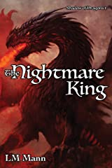 The Nightmare King: Shadow of Dragons 1 Paperback
