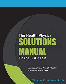 Introduction to health physics solutions manual ebook manual ebook rh introduction to health physics solutions manu array introduction to health physics fifth edition 9780071835275 rh amazon com fandeluxe Image collections