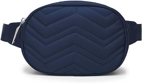 Wind Took Fashion Waist Packs Womens Belt Bag Fanny Pack Shoulder Crossbody Bag Multifunctional Daypack