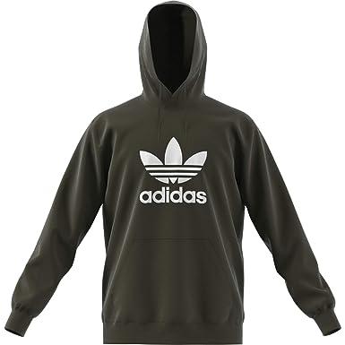 a847697787430 adidas Originals Men's Trefoil Hoodie