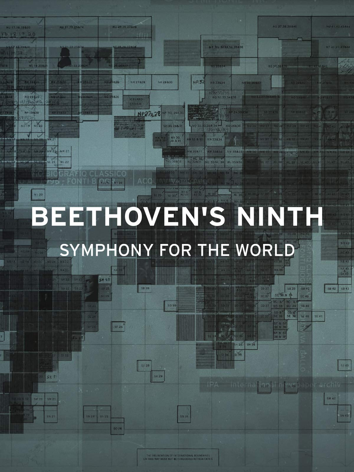 Beethoven's Ninth - Symphony for the World