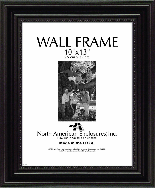 North American Gehäuse Bild Display Rahmen mit erhabenen Details ...