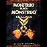 Monstruo Busca Monstruo: Mi lugar: Historia corta