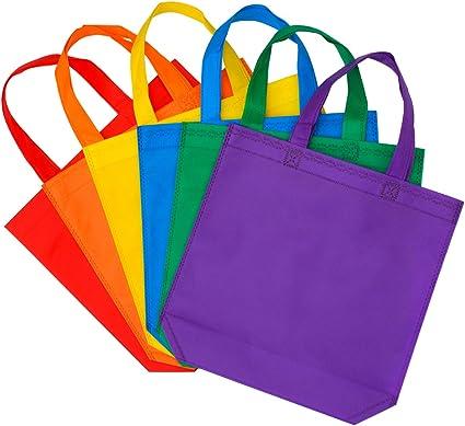 Amazon.com: Aneco - Bolsas de regalo de 11.8 x 11.8 in, no ...