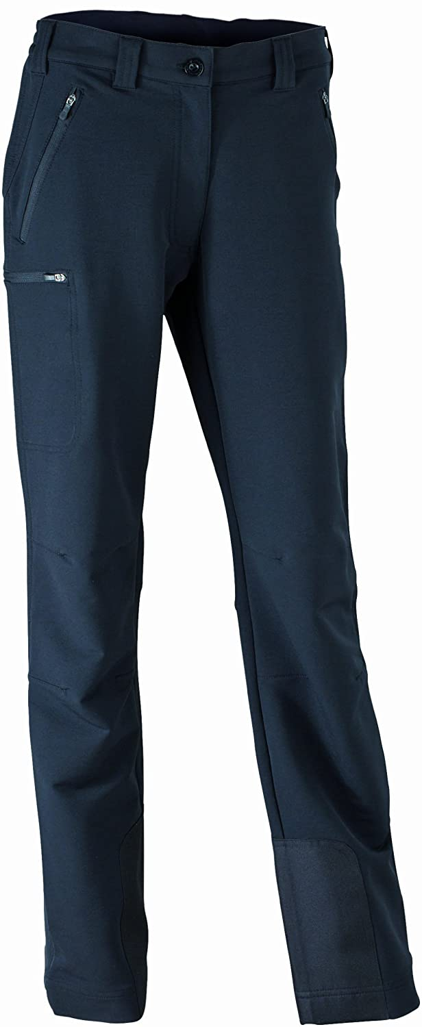 TALLA M. James & Nicholson Hose Ladies' Outdoor Pants Pantalones premamá para Mujer