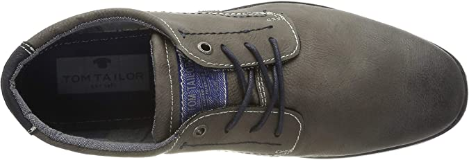 Derbys Homme Tom Tailor 6980702