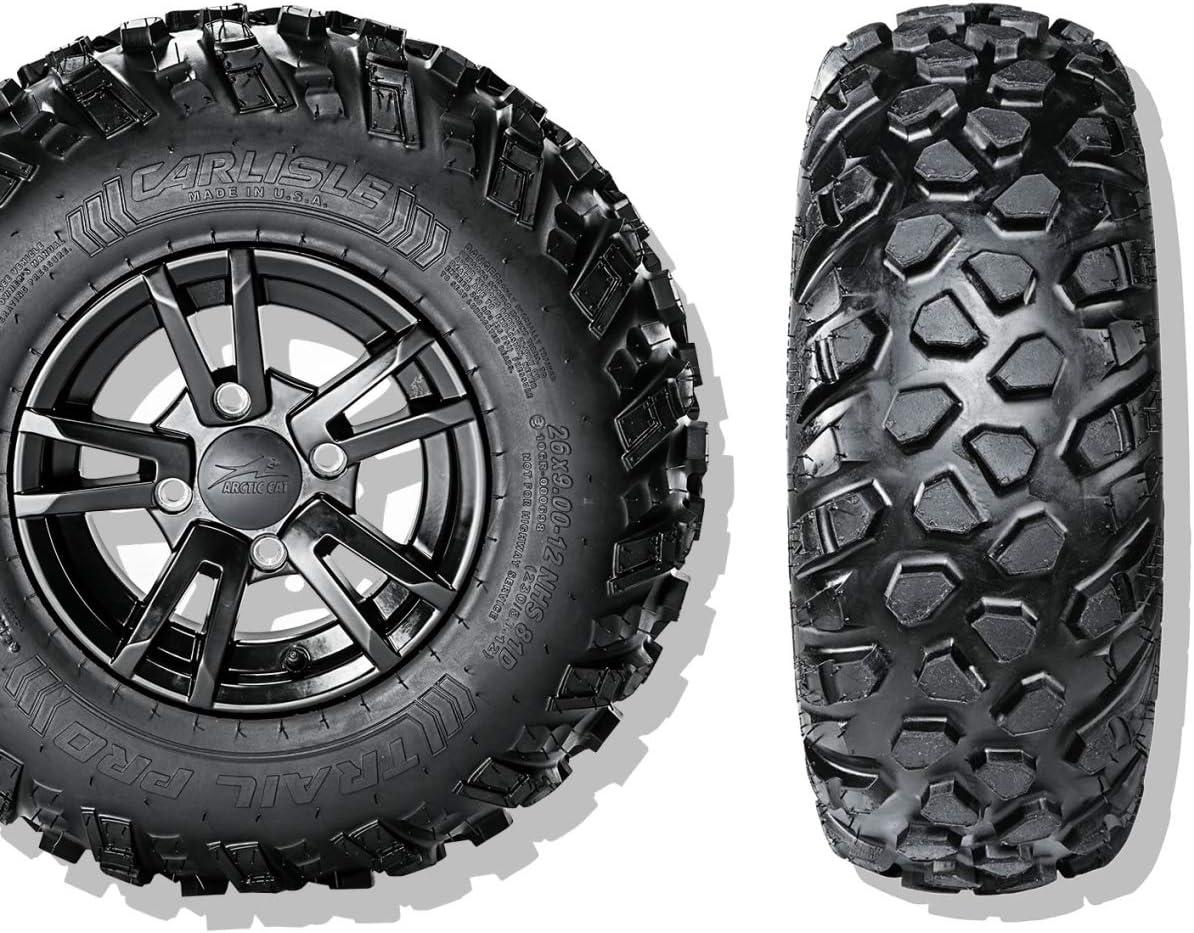Carlisle trail pro LT27/11.00R14 tire