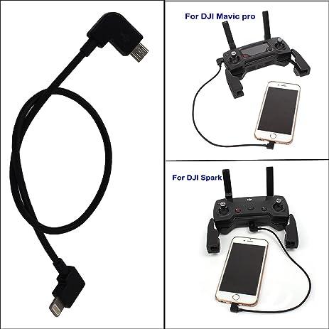 Купить cable iphone спарк комплект лопастей mavic air по сниженной цене