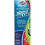 CLOROX Pool&Spa Algaecide Xtra Blue, 40-Ounce 43040CLX