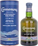 Connemara Peated single Malt Scotch Whisky Distillers Edition with Gift Box (70 L)
