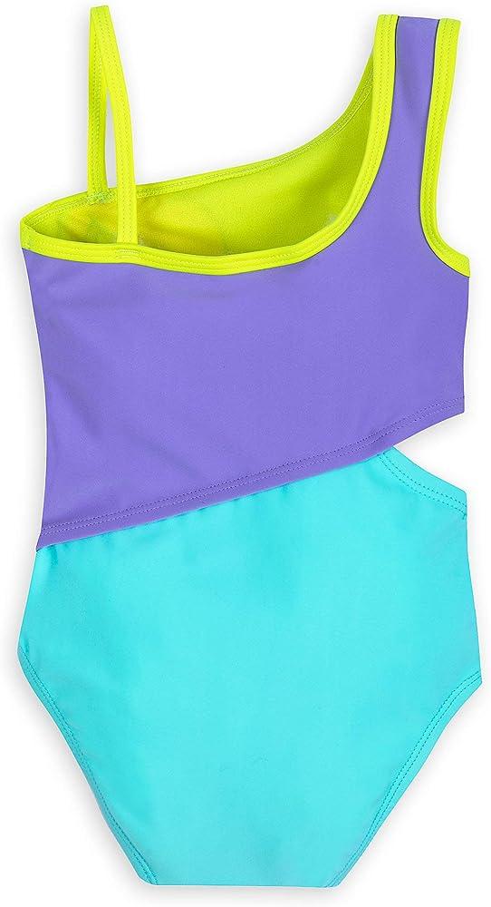 Ariel Swimsuit for Girls Multi