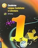 Cuaderno 1 de Lengua Castellana y Literatura 3º Primaria (Superpixépolis) - 9788426393104