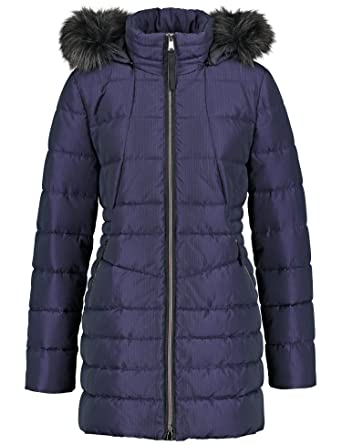 Gerry Weber Damen Steppjacke Mit Edition De Luxe
