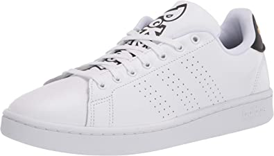 estrecho Omitir Bolos  Amazon.com | adidas Men's Advantage Tennis Shoe | Tennis & Racquet Sports