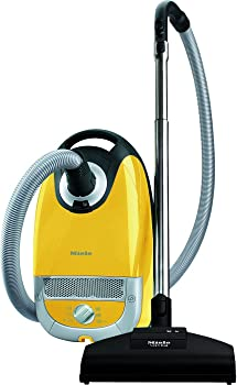 Miele Complete C2 Limited Edition Canister Vacuum