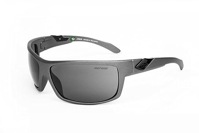 Gafas de Sol Joaca Negro Brillo Mormaii  Amazon.es  Ropa y accesorios 2a51d37912