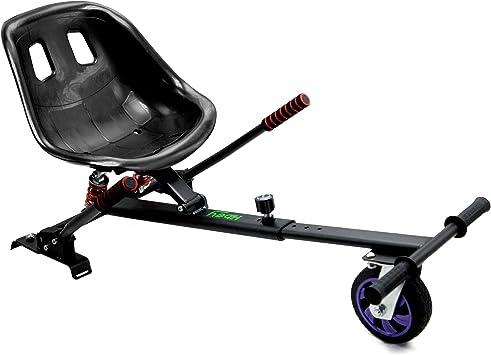 silla de hoverboard amazon