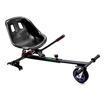 Hiboy Kart-0105 Asiento Kart Pro, Silla de Hoverboard ...