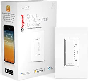 Legrand, Smart Light Switch, Apple Homekit,
