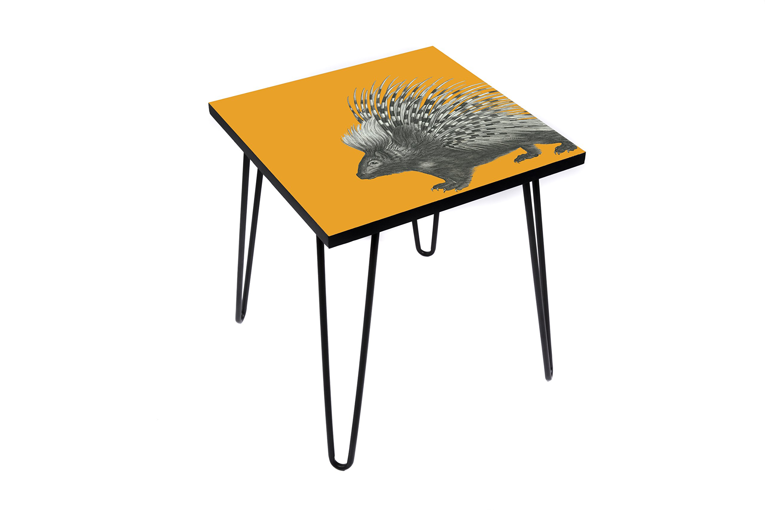 Design Your Own Table - Prickly 20 Inches Table