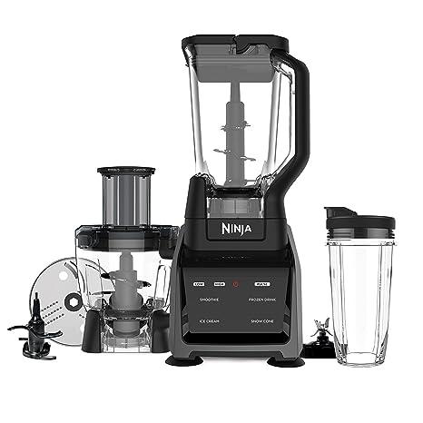 Amazon.com: Ninja intelli-sense sistema de cocina con Smart ...