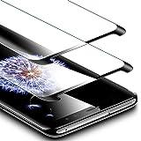 Pellicola Protettiva Samsung Galaxy S9 [2 Packs], ESR Pellicola Vetro Temperato [Anti-Graffo/Olio/Impronta] con 9H Durezza Protezione Elevata per Samsung Galaxy S9 da 5,8 Pollici (Uscito a 2018).