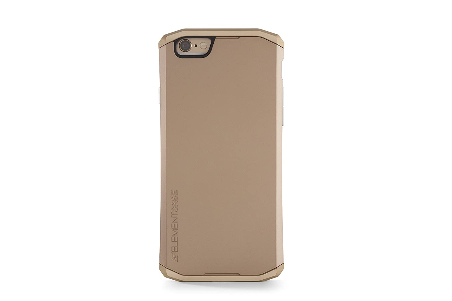 c2bd180e Element Case Solace Case for iPhone 6 - Retail Packaging - Gold