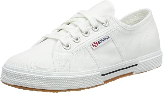 Chaussures de Gymnastique Mixte Superga 2578-cotu