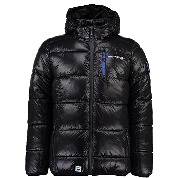 Geographical norway herren jacke chaplin basic collar a