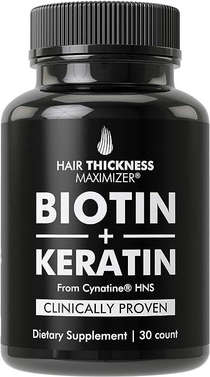men's keratin treatment cost - Hair Thickness Maximizer