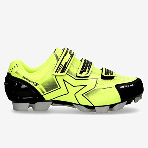 MITICAL Zapatillas Ciclismo (Talla: 45)