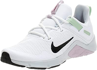 Admitir Por encima de la cabeza y el hombro Mona Lisa  NIKE Legend Essential, Zapatillas de Deporte Mujer: Amazon.es: Zapatos y  complementos