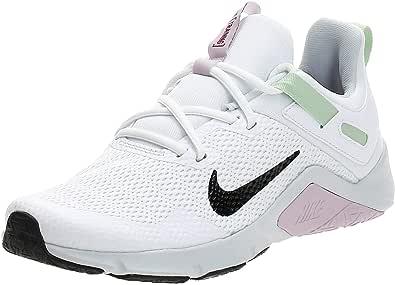 NIKE Legend Essential, Zapatillas de Deporte para Mujer: Amazon.es: Zapatos y complementos