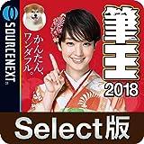 筆王2018 Select版(最新)|win対応|ダウンロード版